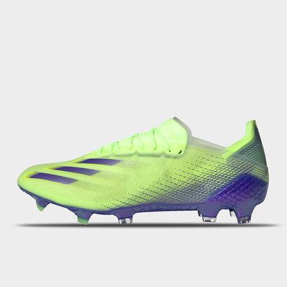adidas Botas de Futbol X, Ghosted 1 FG