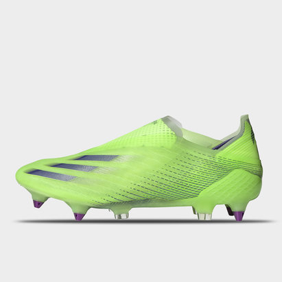 adidas X Ghosted + SG Football Boots Mens