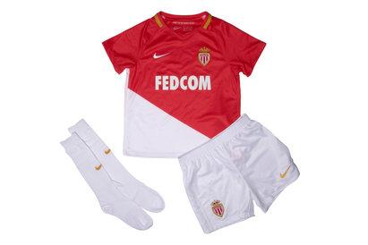 equipacion AS Monaco niños