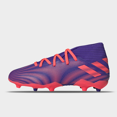 adidas Nemeziz .3 Childrens FG Football Boots