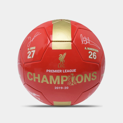 Champ Football