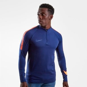 Nike Dry Squad Fútbol Entrenamiento - Top