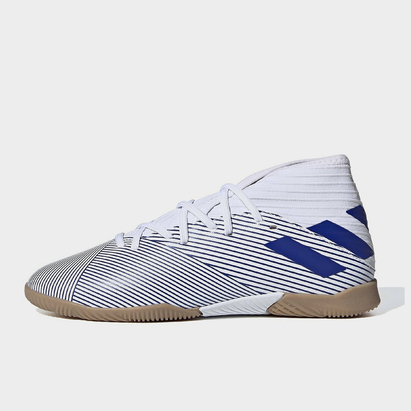 adidas Nemeziz 19.3 Junior Indoor Football Trainers