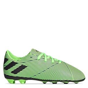 adidas Nemeziz 19.4 Childrens FG Football Boots
