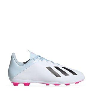 adidas X 19.4 FG Junior Football Boots