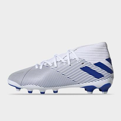 adidas Junior Nemeziz 19.3 Mixed Ground Football Boots