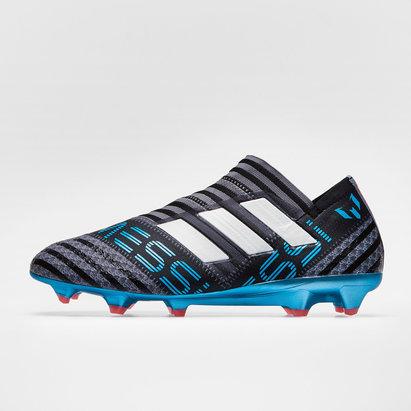 adidas Nemeziz Messi 17+ 360 Agility FG - Botas de Fútbol