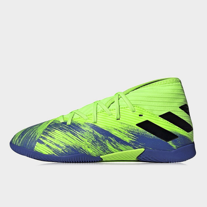 adidas Nemeziz Childrens Indoor Football Trainers