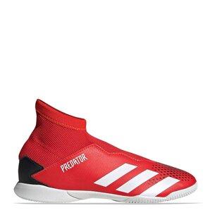 adidas Predator Indoor Football Boots Juniors