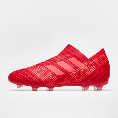 adidas Nemeziz 17+ Niños 360 Agility FG - Botas de Fútbol