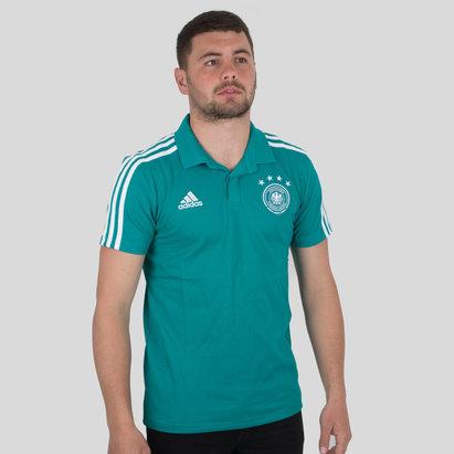 adidas Alemania 2018 Climalite Fútbol - Polo