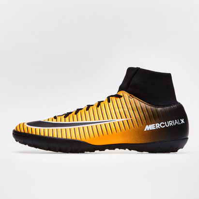 Nike MercurialX Victory VI Dynamic Fit TF - Zapatillas de Fútbol