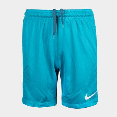 Nike Squad Dry Niños Fútbol - Shorts de Entrenamiento