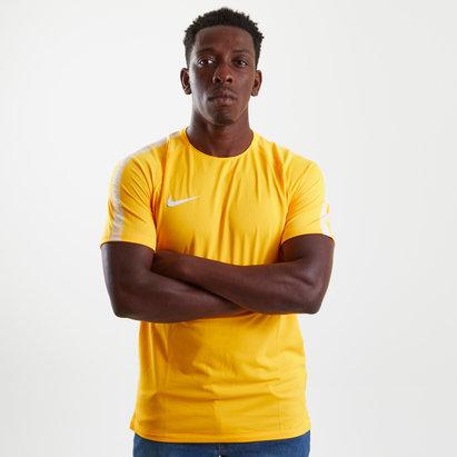 Nike Breathe Squad M/C - Camiseta de Fútbol