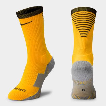 Nike Dry Squad Crew - Calcetines de Fútbol