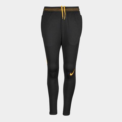 Nike Dry Fit Strike Niños Fútbol - Pantalones de Entrenamiento
