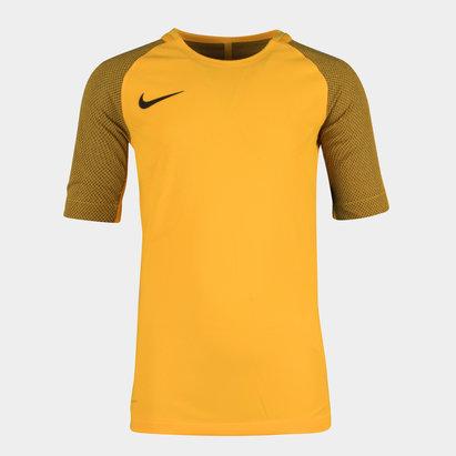 Nike Aeroswift Strike Niños M/C - Camiseta de Fútbol