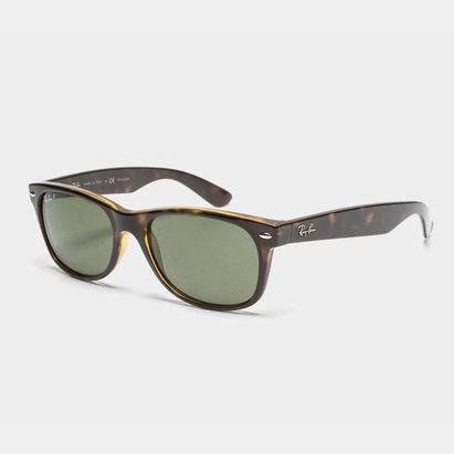 Ray-Ban 2132 902 New Wayfarer Clásica - Gafas de Sol