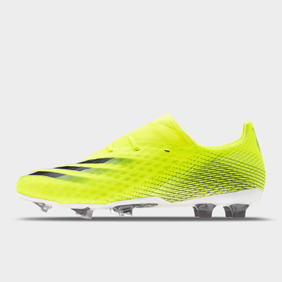 adidas X .2  Football Boots Firm Ground