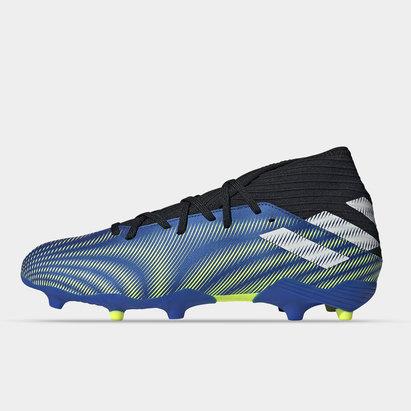 adidas Nemeziz .3 Mens FG Football Boots