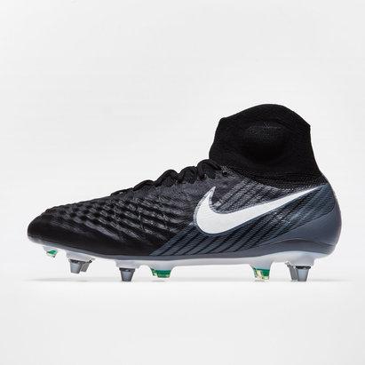 Nike Magista Obra II SG Pro - Botas de Fútbol