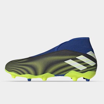 adidas Nemeziz .3 Laceless FG Football Boots