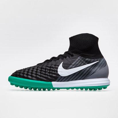 Nike MagistaX Proximo II Niños Dynamic Fit Turf - Zapatillas de Fútbol
