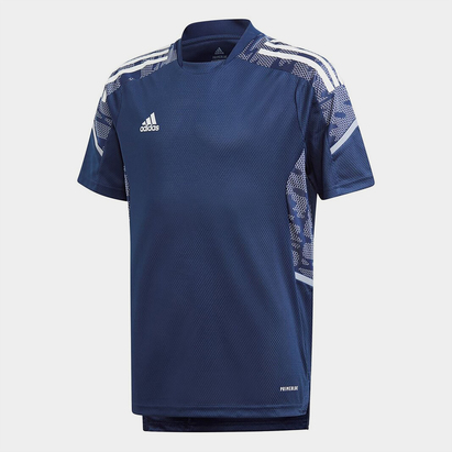 adidas 2021 Training Jersey Kids