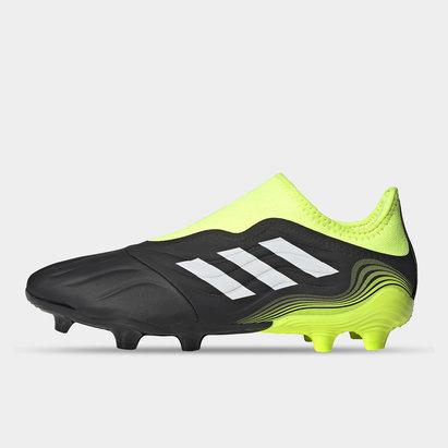 adidas Copa Sense .3 Laceless FG Football Boots
