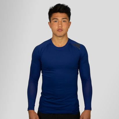 adidas Alphaskin SPR Climacool M/L - Camiseta de Compresión