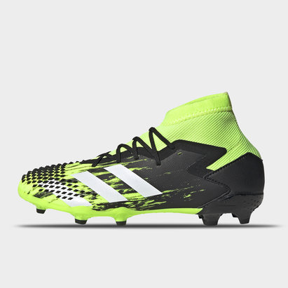 adidas Predator 20.1 Childrens FG Football Boots