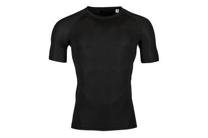 8cf325456 adidas Alphaskin Tec Climachill M C - Camiseta de Compresión