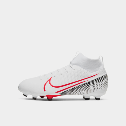 Nike Botas Mercurial Superfly 7 FG Junior