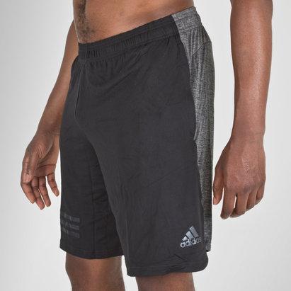 adidas 4KRFT Climalite Gradient - Shorts de Entrenamiento
