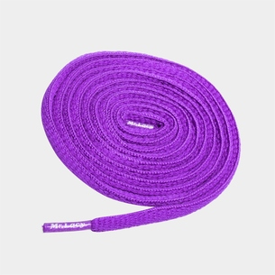 Mr Lacy Hydrophobic Violeta Performance - Cordones