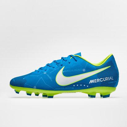 Nike Mercurial Vapor XI Neymar Niños FG - Botas de Fútbol