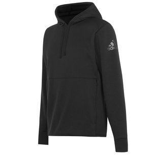 adidas Workout Climalite Over the Head - Sudadera con Capucha