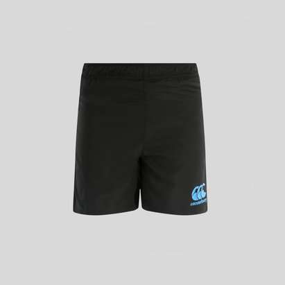Canterbury Vapodri Niños Woven Run - Shorts