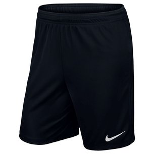 Nike Park II Knit - Shorts de Fútbol