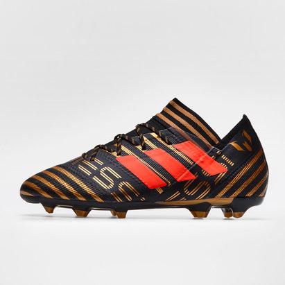 adidas Nemeziz Messi 17.2 FG - Botas de Fútbol