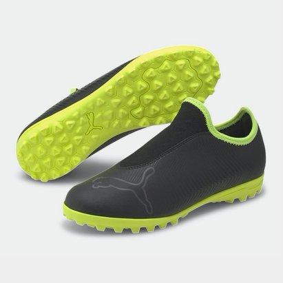Puma Finesse Astro Turf Football Boots