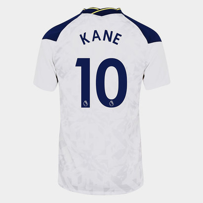 Nike Tottenham Hotspur Harry Kane Home Shirt 20/21 Mens