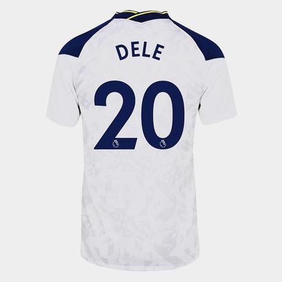 Nike Tottenham Hotspur Dele Alli Home Shirt 2020 2021