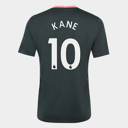 Nike Tottenham Hotspur Harry Kane Away Shirt 20/21 Mens