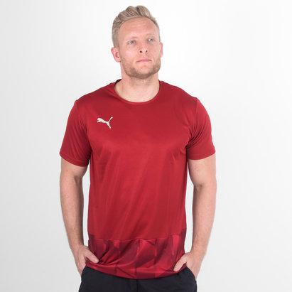 Puma FtblNXT Gráfica M/C - Camiseta de Entrenamiento