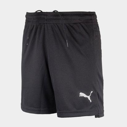 Puma FtblNXT Niños Fútbol - Shorts de Entrenamiento