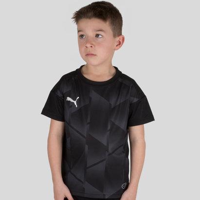 Puma FtblNXT Niños Gráfica - Camiseta de Fútbol