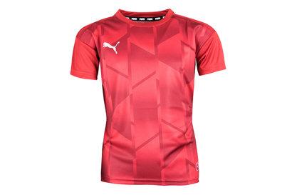 Puma FtblNXT Jóvenes Gráfica Fútbol - Camiseta