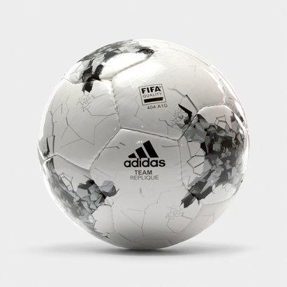 adidas FIFA Team Replique - Balón de Fútbol