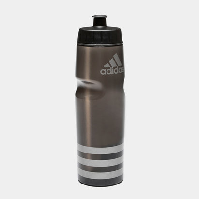 adidas 3 Stripe 750ml Performance - Botella de Agua